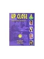 二手書博民逛書店 《UP CLOSE 4》 R2Y ISBN:0838432883│AnaUhlChamot