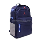 Nike 後背包 Air Jordan Backpack 藍 紅 男女款 喬丹 手提 雙肩背 運動休閒 【ACS】 JD2133032GS-003