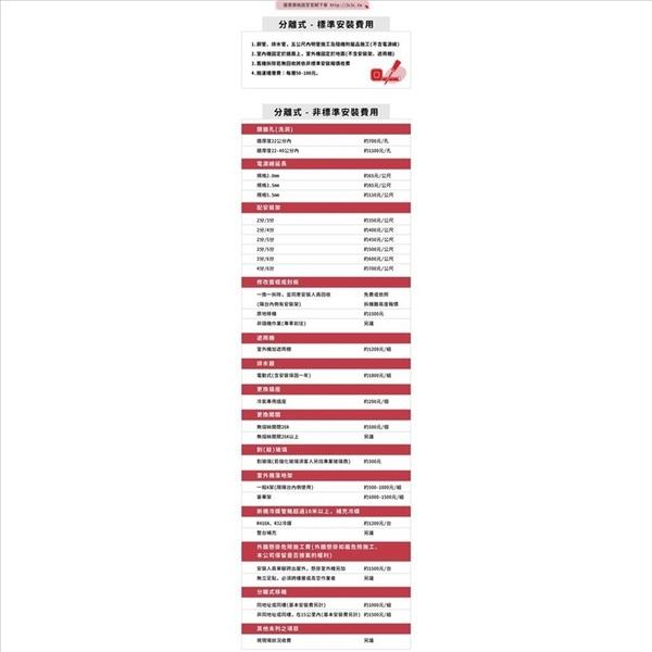《全省含標準安裝》國際牌【CS-LJ50BA2/CU-LJ50BHA2】《變頻》《冷暖》分離式冷氣