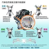 【南紡購物中心】Yamaha 山葉 YA12521 GTR AERO 125 FI (二代) 渦流