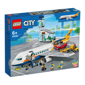 樂高積木Lego 60262 城市客機