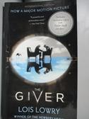 【書寶二手書T1/原文小說_NJU】The Giver _Lois Lowry