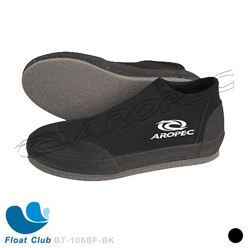 AROPEC 短筒 溯溪鞋(男女通用) 毛氈底靴 3mm潛水鞋 Motorboat 溯溪 攀岩 潛水 防滑鞋 台灣品牌