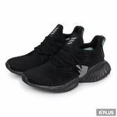 Adidas 女 ALPHABOUNCE INSTINCT W 愛迪達 慢跑鞋- CG5592