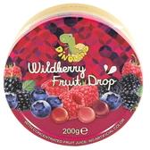迪諾恐龍家族綜合野莓味糖果粒200g*2罐【合迷雅好物超級商城】