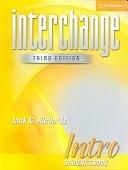 二手書博民逛書店 《Interchange Intro 3rd Ed Student s Book》 R2Y ISBN:0521601517│Cambridge University Press
