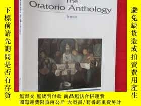 二手書博民逛書店The罕見Oratorio Anthology 【詳見圖】Y54
