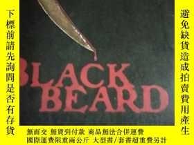 二手書博民逛書店blackbeard:america`s罕見most notor