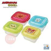 日本 麵包超人 - AN離乳食分裝盒(小)4入LEC