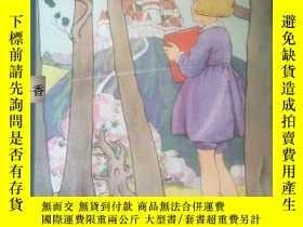二手書博民逛書店童話故事,約1930年出版,Andersen罕見and Grim