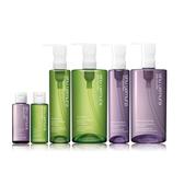 shu uemura 植村秀 植萃潔顏雙油組-植物精萃潔顏油 450ml+植物精萃潔顏油150ml+