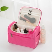 旅行洗漱包女化妝包便攜大容量防水化妝袋多功能化妝品旅遊收納包【免運】
