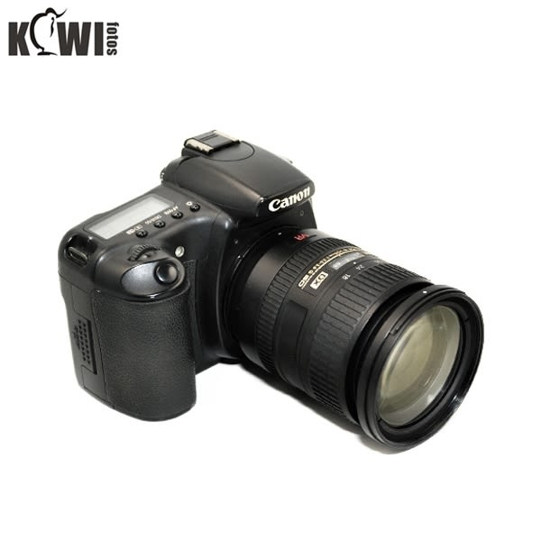 又敗家@KIWIFOTOS尼康Nikon轉Canon佳能EOS鏡頭轉接環(F接環鏡頭接EOS機身)Nikon-EOS鏡頭轉接環Nikon-Canon