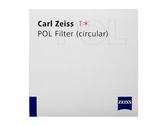 *兆華國際* Carl Zeiss 蔡司 72mm CPL T*鍍膜最高等級偏光鏡 12期零利率含稅價