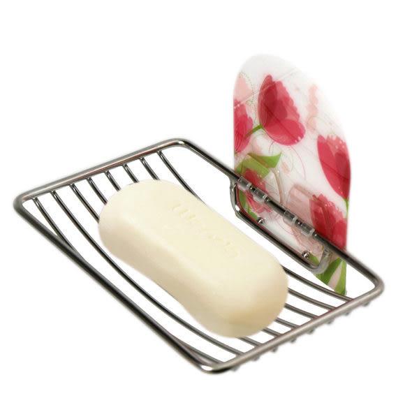 不鏽鋼肥皂架 配件專屬特惠商品(不含貼片)!!