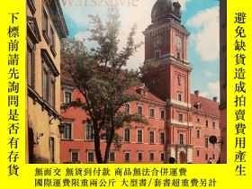 二手書博民逛書店Stare罕見MiastoY22565 不祥 不祥 出版1992