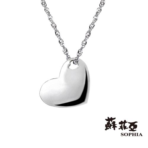 蘇菲亞 珍珠純銀均一價999元