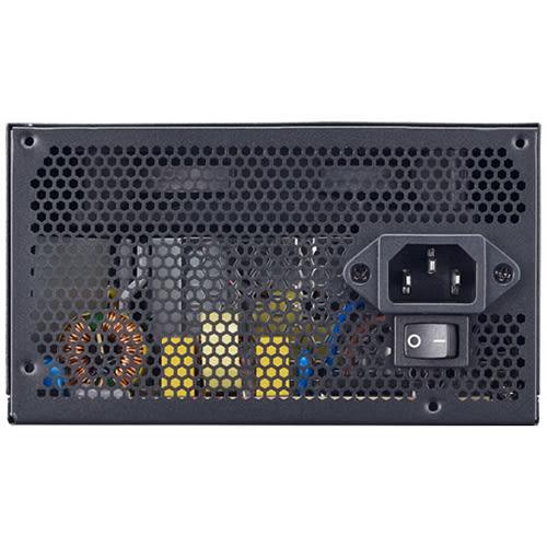 Cooler Master 酷媽 MWE 450 BRONZE - V2 450W 80 PLUS 銅牌認證 5 年保固 電源供應器