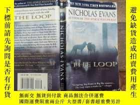 二手書博民逛書店the罕見loopY271632 nicholas evans