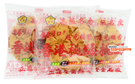 【吉嘉食品】正福堂 香港桃酥(單包裝)蛋素 600公克 [#600]{5ZW05}