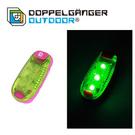 日本 DOPPELGANGER 營舞者 營舞者螢火蟲燈(綠粉) L1-156 露營│戶外