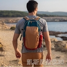 登山包背包男雙肩包女戶外登山包旅行包學生書包休閒輕QUBP 【快速出貨】
