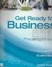 二手書R2YBb《Get Ready for Business 1 1CD》20