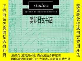 二手書博民逛書店【罕見】Ravel Studies 2010年出版Y175576 Deborah Mawer Cambridg