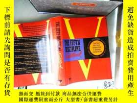 二手書博民逛書店The罕見Fifth Discipline FieldbookY13606 Peter M.(彼得·M.聖吉)