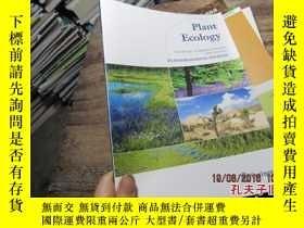 二手書博民逛書店plant罕見econology volume 214 numb