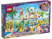 【LEGO樂高】FRIENDS 夏日水上樂園#41430