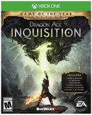 X1 Dragon Age Inquisition - Game of the Year Edition 闇龍紀元:異端審判 年度版(美版代購)