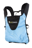 bitybean 嬰兒揹帶 膠囊背巾 天空藍 超輕巧便利性 | 寶寶外出用品