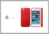 Apple 原廠 iPhone SE/5/5S case 適用 皮革保護套(公司貨)