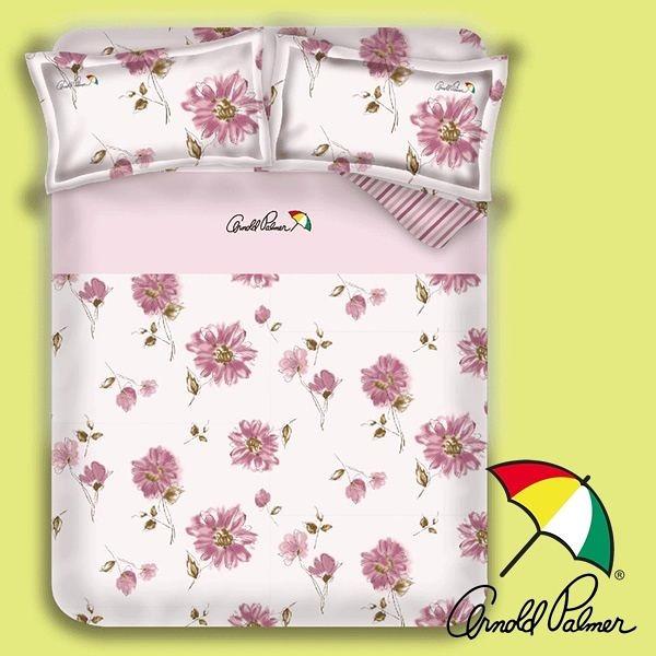 [Snug Nights]AP雨傘牌-精梳純棉床包被套雙人四件組#AP-B006#