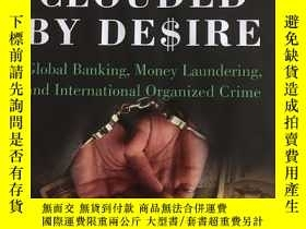 二手書博民逛書店All罕見Is Clouded by Desire: Globa