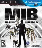 PS3 Men In Black: Alien Crisis 星際戰警 3:外來危機(美版代購)