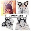 ☆.:*NFPro派對貓 【2356t】...