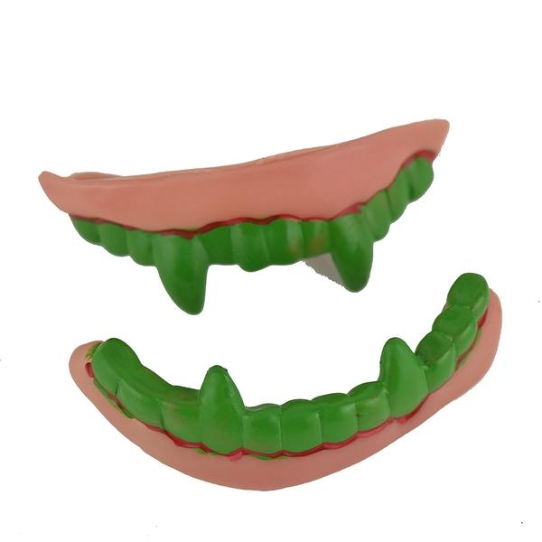節慶王【W414510】A-恐怖假牙,萬聖節/派對/尾牙/表演/角色扮演/暴牙/舞會/搞怪/怪獸/道具