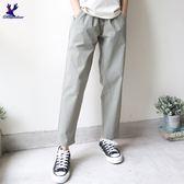 American Bluedeer-彈性休閒褲(魅力價) 春夏新款