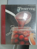 【書寶二手書T9/餐飲_ZJP】The Good Cook-Preserving