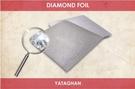 鑽石砂布100x100mm ~ 模具、珠寶、研磨、拋光、鏡面