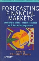 二手書《Forecasting Financial Markets: Exchange Rates, Interest Rates and Asset Management》 R2Y ISBN:0471966533