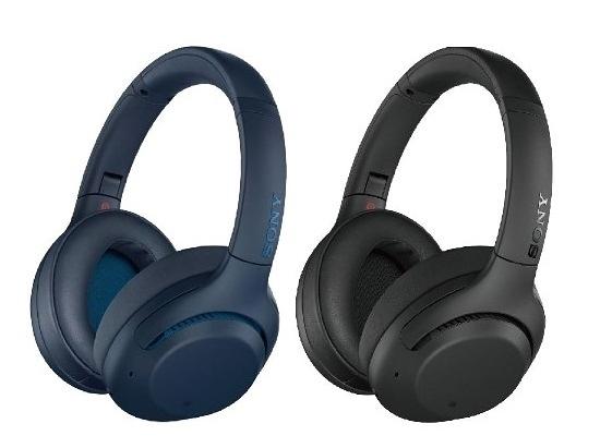 SONY 索尼 WH-XB900N 無線藍牙降噪耳機