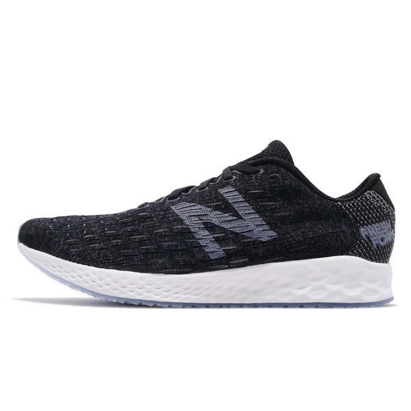 New Balance Fresh Foam Zante Pursuit -男款慢跑鞋- (寬楦) NO.MZANPBK