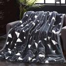 拉舍爾毛毯被子床單加厚雙人珊瑚絨毯子冬季學生宿舍蓋毯