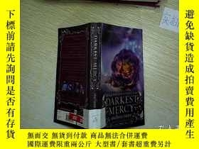 二手書博民逛書店Darkest罕見Mercy (Wicked Lovely) (