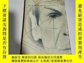 二手書博民逛書店STAR罕見TREK:EXODUS(英文) 不好Y212829