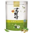 【奇奇文具】立頓 Lipton 茗閒情 活綠茶 立體茶包(2.8gx36入)