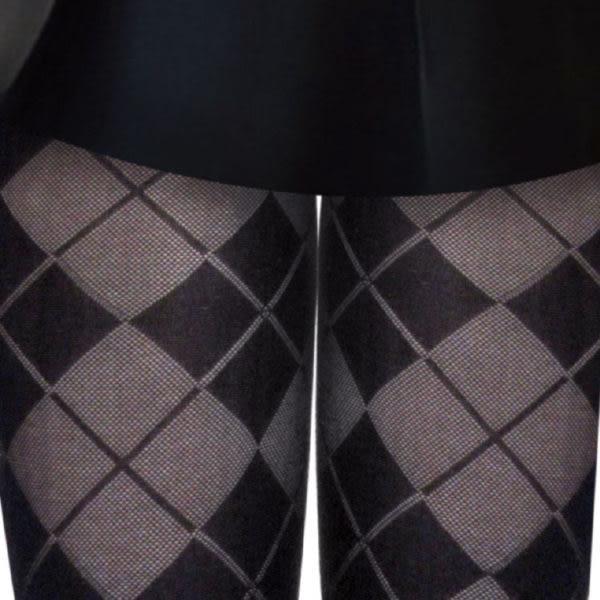 台灣製MIT 氣質花紋絲襪透膚絲襪【NO3-215】香川絲襪KAGAWA